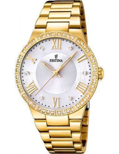 Chic Time   Festina F16720/1 women's watch    Buy at best price