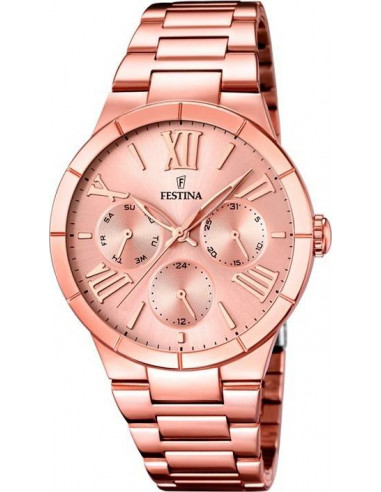 Chic Time   Festina F16718/2 women's watch    Buy at best price