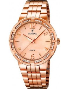 Chic Time | Festina F16705/2 women's watch  | Buy at best price