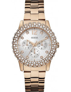 Chic Time | Guess W0335L3 women's watch  | Buy at best price