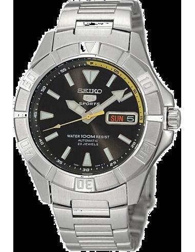 Chic Time | Montre Seiko 5 Automatique Sports Five SNZD27K1  | Prix : 369,90€