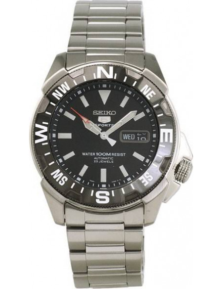 Chic Time | Seiko SNZE81K1 men's watch  | Buy at best price