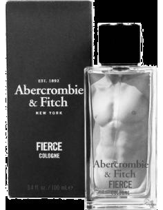 Chic Time | Fierce - Eau de Cologne d'Abercrombie & Fitch 100ml  | Prix : 128,00€