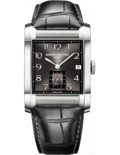 Chic Time | Baume et Mercier MOA10027 men's watch  | Buy at best price