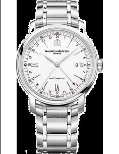 Chic Time | Baume et Mercier M0A08734 men's watch  | Buy at best price
