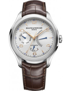 Chic Time   Baume et Mercier M0A10149 men's watch    Buy at best price