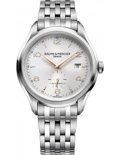 Chic Time | Baume et Mercier M0A10141 men's watch  | Buy at best price