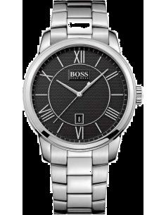 Chic Time | Montre Homme Hugo Boss Classic 1512977 Bracelet en acier inoxydable  | Prix : 322,15€