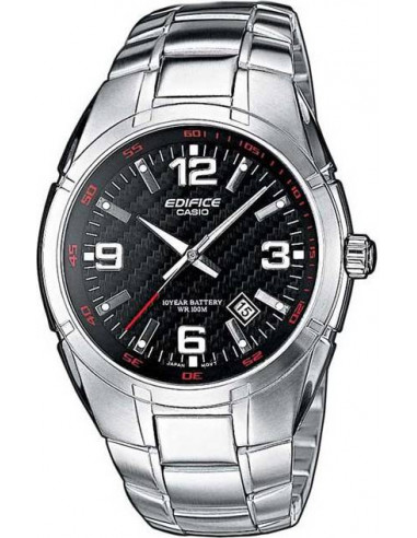 Chic Time   Casio EF-125D-1AVEF men's watch    Buy at best price