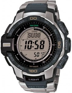 Chic Time | Casio PRG-270D-7ER men's watch  | Buy at best price