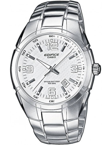 Chic Time | Casio EF-125D-7AVEF men's watch  | Buy at best price