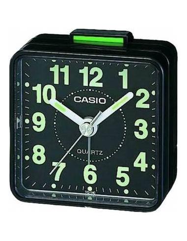Chic Time | Réveil Casio Analogique TQ-140-1DF  | Prix : 8,00€