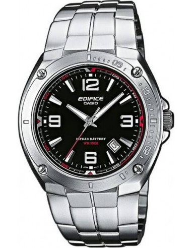 Chic Time | Casio EF-126D-1AVEF men's watch  | Buy at best price