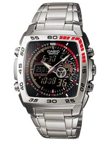Chic Time   Casio EFA-122D-1AVDF men's watch    Buy at best price