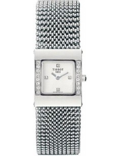 Chic Time | Montre Femme Tissot Bellflower T74530836  | Prix : 4,985.00