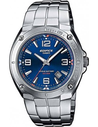 Chic Time | Casio EF-126D-2AVEF men's watch  | Buy at best price