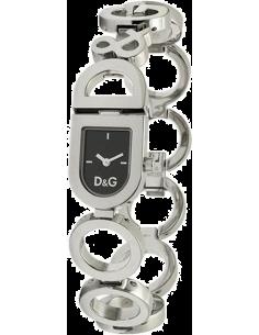 Chic Time | Montre Femme Dolce & Gabbana DW0143 Argent  | Prix : 37,48€