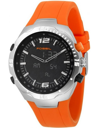Chic Time | Montre Homme Fossil Jake BQ9396  | Prix : 179,90€