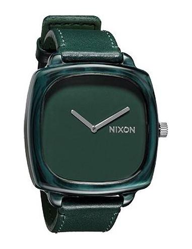 Chic Time | Montre Femme Nixon A167-641 Vert  | Prix : 89,90€