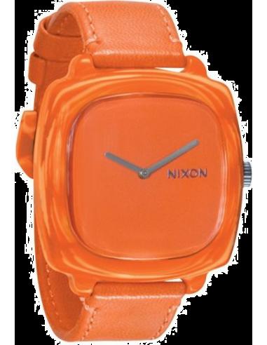 Chic Time | Montre Femme Nixon A167-877 Shutter  | Prix : 50,00€
