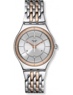 Chic Time | Montre Homme Swatch Irony YWS404G Argent  | Prix : 83,40€