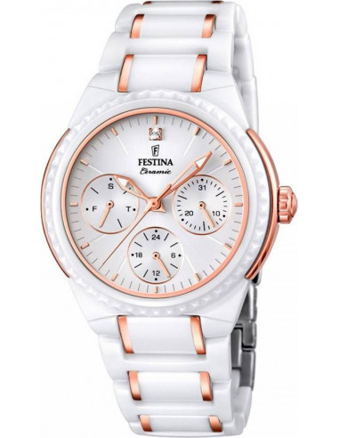 Chic Time | Festina F16699/5 women's watch  | Buy at best price