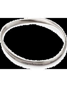 Chic Time | Bracelet Mixte Breil Tribe TJ0608 Acier inoxydable  | Prix : 12,87€