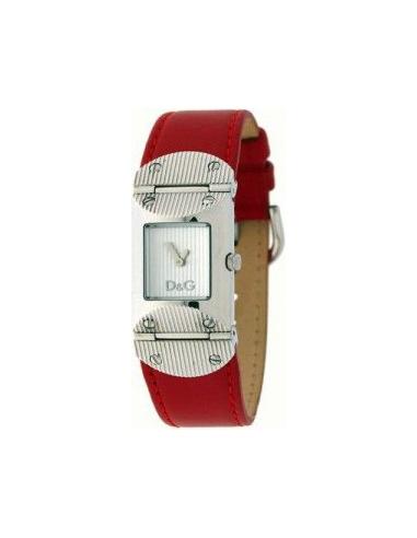 Chic Time | Montre Femme Dolce & Gabbana Tweed DW0327  | Prix : 34,75€