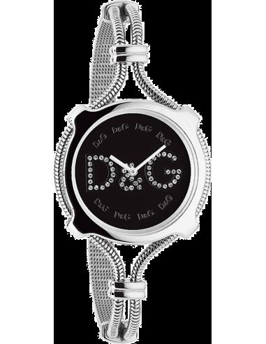 Chic Time   Montre Femme Dolce & Gabbana Lisbon DW0142    Prix : 46,73€