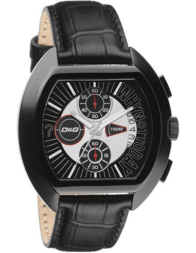 Chic Time | Dolce & Gabbana DW0214 men's watch  | Buy at best price