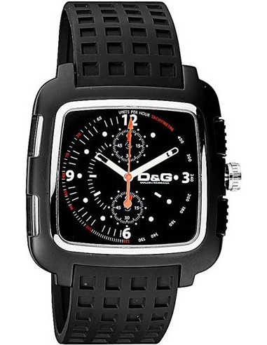 Chic Time | Dolce & Gabbana DW0362 men's watch  | Buy at best price