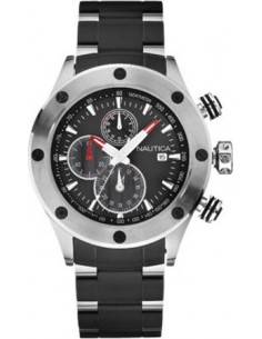 Chic Time | Montre Nautica NCT-200 Chronograph N27509G  | Prix : 349,90 €