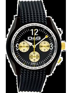 Chic Time | Montre Femme Dolce & Gabbana Performance DW0309  | Prix : 72,48€