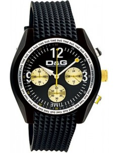 Chic Time   Dolce & Gabbana DW0309 men's watch    Buy at best price