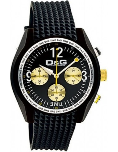 Chic Time | Dolce & Gabbana DW0309 men's watch  | Buy at best price