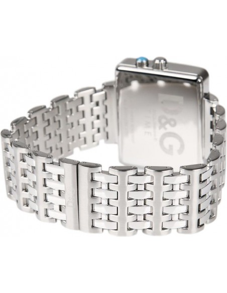 Chic Time | Montre Homme Dolce & Gabbana Medecine Man DW0197 Bracelet en Acier  | Prix : 68,75€