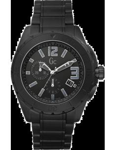 Chic Time | Montre Homme Gc Sport Class XXL X76011G2S Noire  | Prix : 672,00€