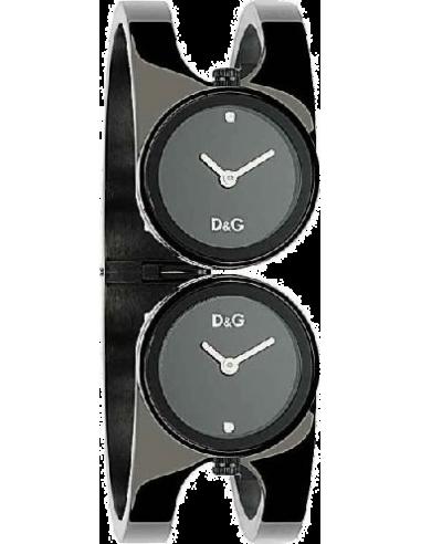 Chic Time   Montre Femme Dolce & Gabbana Mix DW0357    Prix : 67,25€