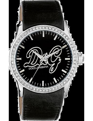 Chic Time | Montre Femme Dolce & Gabbana Popular DW0267  | Prix : 52,00€