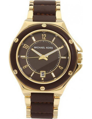 Chic Time | Montre Femme Michael Kors MK5169 Marron  | Prix : 228,65 €