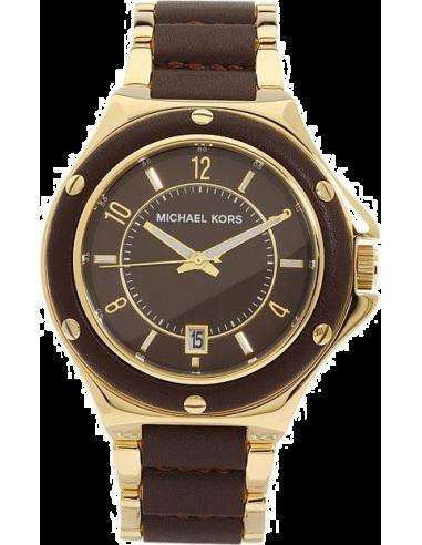 Chic Time | Montre Femme Michael Kors MK5169 Marron  | Prix : 228,65€