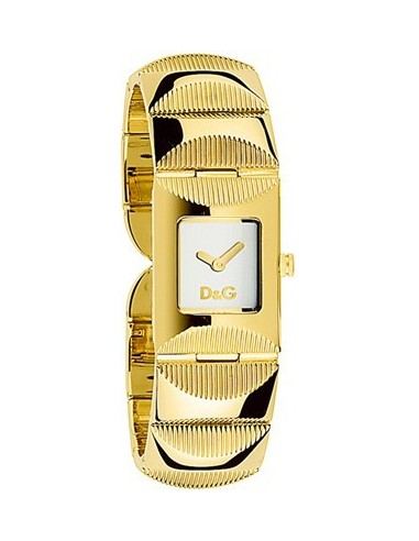 Chic Time   Montre Femme Dolce & Gabbana Tweed DW0323    Prix : 73,75€