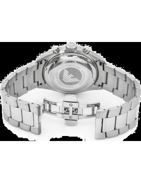 Chic Time | Montre Homme Armani Classic AR0585 Argent  | Prix : 287,20€