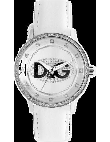 Chic Time   Montre Femme Dolce & Gabbana DW0504    Prix : 59,75€