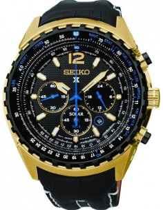 Chic Time | Seiko SSC264P1 men's watch  | Buy at best price