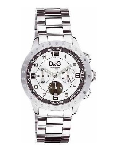 Chic Time   Dolce & Gabbana DW0191 men's watch    Buy at best price