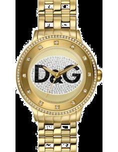 Chic Time | Montre Femme Dolce & Gabbana DW0381  | Prix : 89,22€
