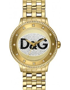 Chic Time   Dolce & Gabbana DW0381 women's watch    Buy at best price