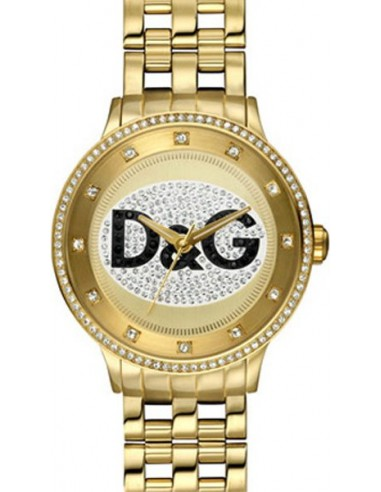 Chic Time | Dolce & Gabbana DW0381 women's watch  | Buy at best price