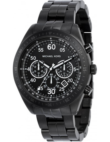 Chic Time | Michael Kors MK8139 men's watch  | Buy at best price